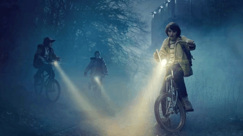 Stream the Official STRANGER THINGS Soundtrack Right Here