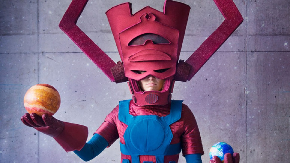 MARVEL COMICS Reveals New Cosplay Variant Covers