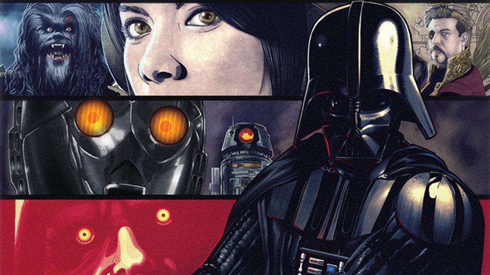 The Dark Lord of the Sith's Solo Adventures End in DARTH VADER #25 (Preview)