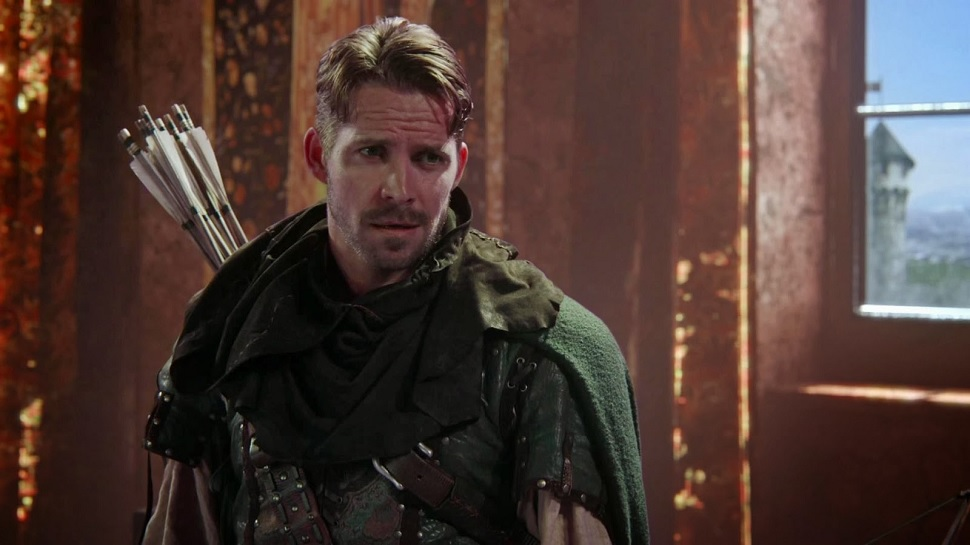 Sean Maguire Teases His Mysterious Return to ONCE UPON A TIME