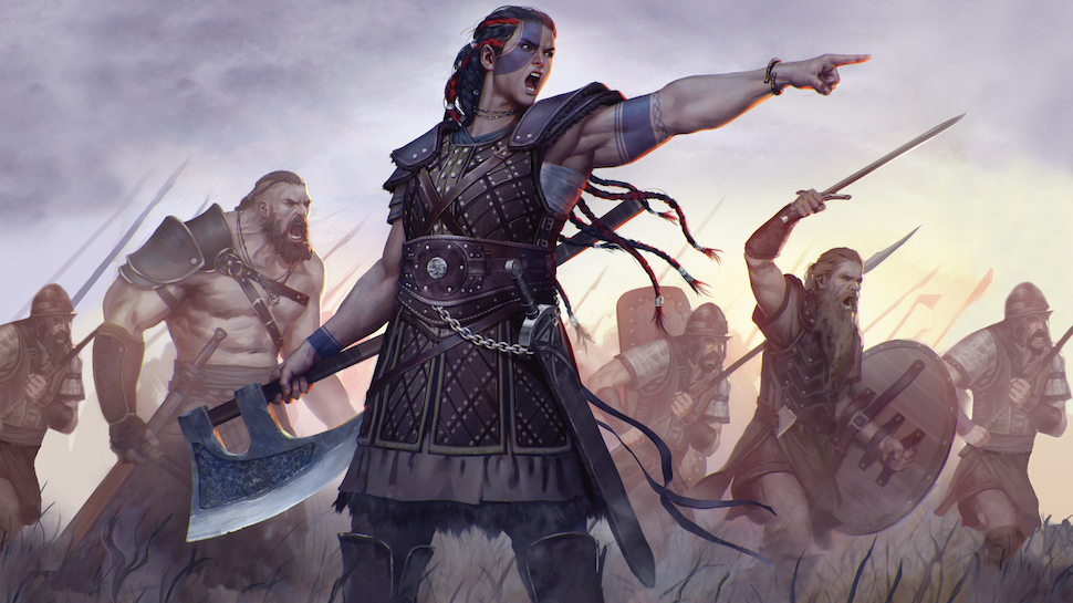 MAGIC: THE GATHERING's Latest COMMANDER Set Is What Players Have Been Waiting for