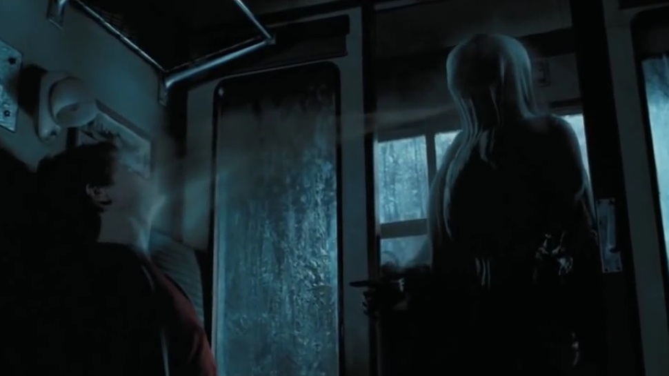 Was the First Dementor Born from an Obscurus?