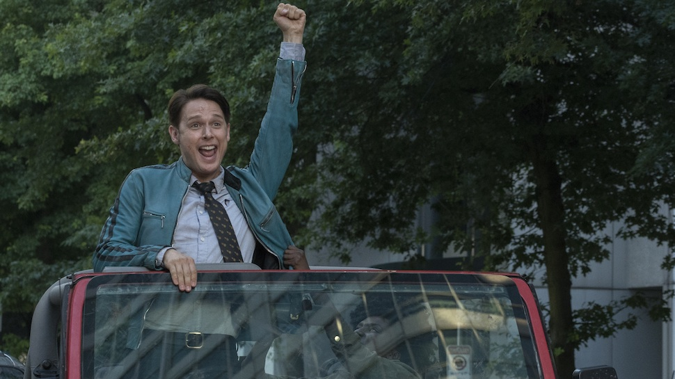 """DIRK GENTLY Recap: """"Fix Everything"""" Got Things Back on Track"""