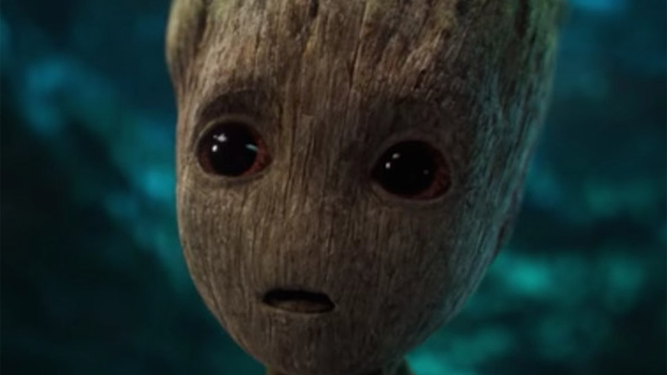 New GUARDIANS OF THE GALAXY VOL. 2 Trailer Tease, and More Movie News!