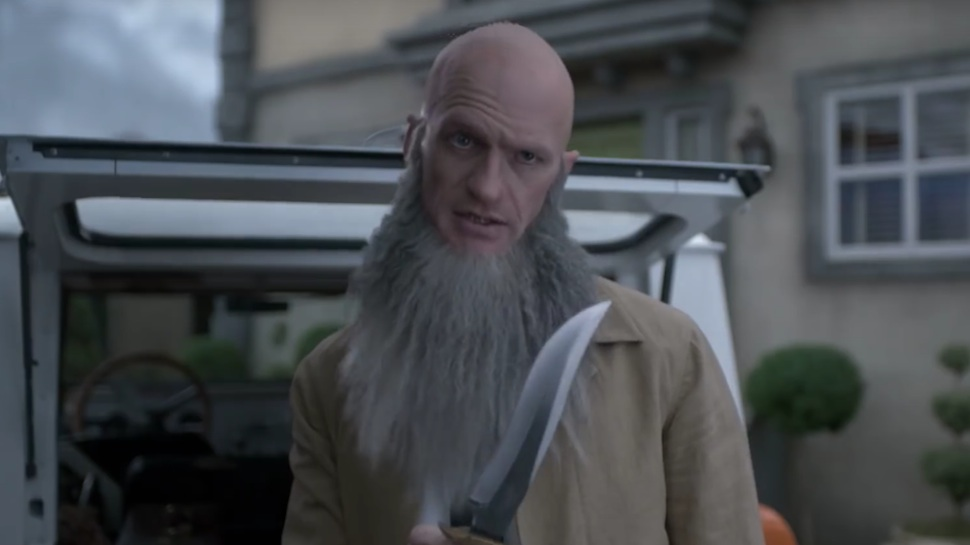 How Netflix's A SERIES OF UNFORTUNATE EVENTS Avoided the Usual Dangers of Franchising
