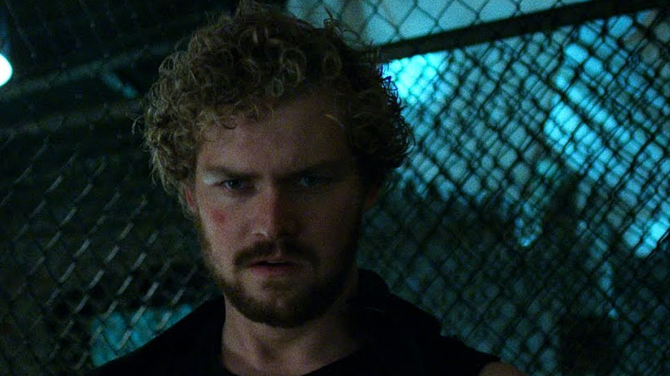 Finn Jones Talks IRON FIST Inspiration and the RZA's Involvement
