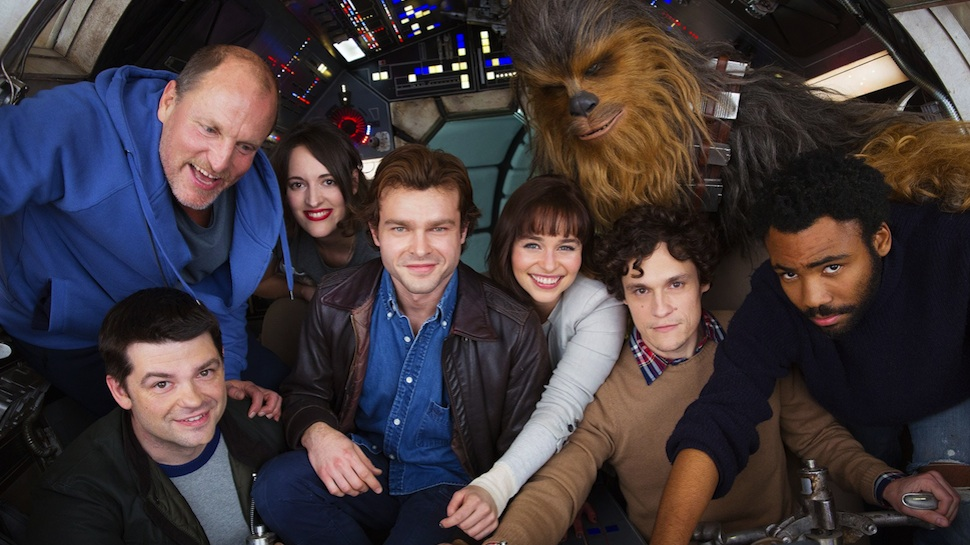 What Do the Latest SOLO: A STAR WARS STORY Reshoots Mean?