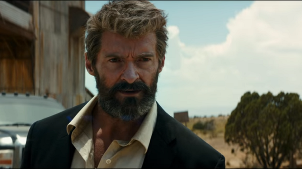 LOGAN Footage Introduces Wolverine to Donald Pierce, and More Movie News