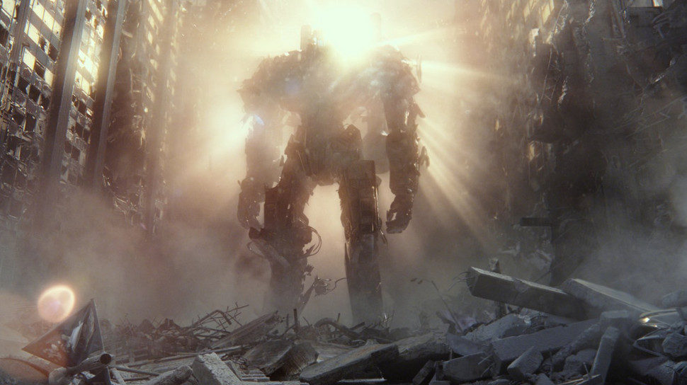 First Look at PACIFIC RIM: UPRISING's Jaegers, and More Movie News