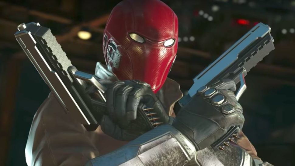 Everything We Know About INJUSTICE 2 So Far