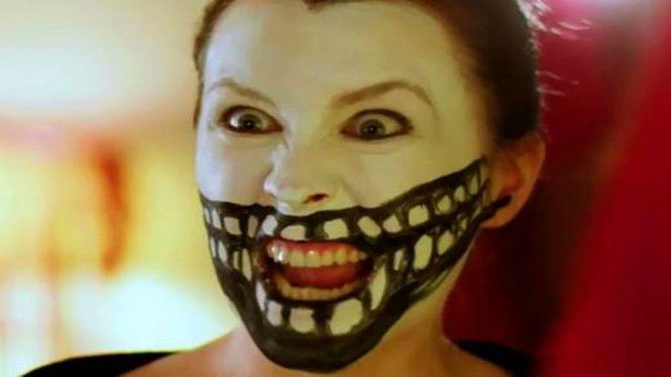 Horror Import PREVENGE Marks the Arrival of One Bad Mother (Review)