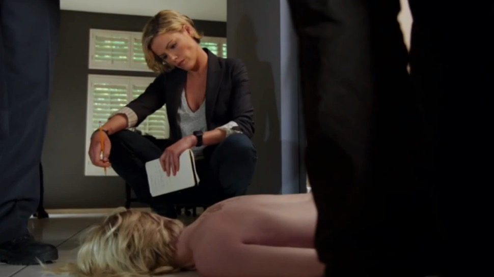 The Writers Panel #323: Gina Fattore, Courtney Lilly & Kathleen Robertson