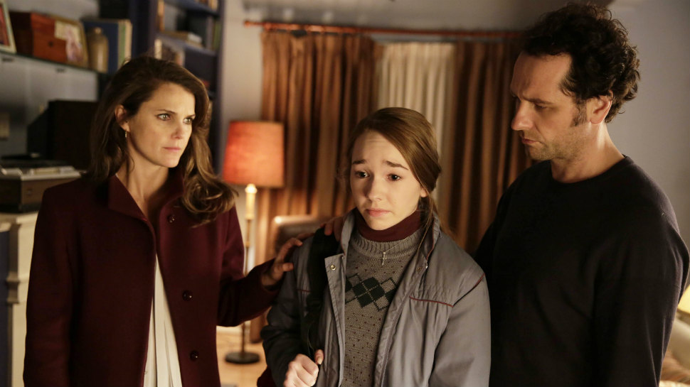 Will THE AMERICANS Enlist Paige as a Russian Spy in Season 5?