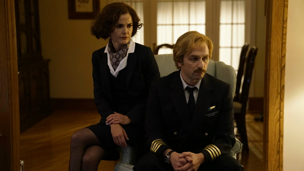 THE AMERICANS is a Must-Watch Thanks to Current U.S.-Russia Relations